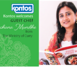 The Ministry of Curry visits the Kontos Kitchen