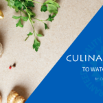 2020 Culinary Trends